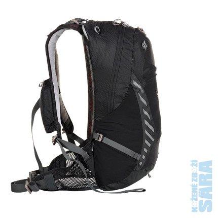 batoh OSPREY Escapist 18 M L - černý doprava zdarma c3709df55c