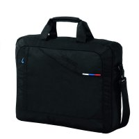 "Aktovka na Notebook  17"" 46866-1041 AT BUSINESS III černá, AMERICAN TOURISTER"