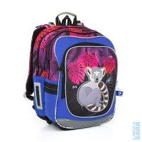 c0dba146254 Školní batoh CHI 792 I violet - Doprava zdarma - P.