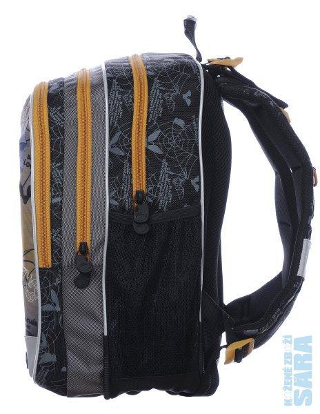 Školní batoh Bagmaster EV07 0115 B 622d165355