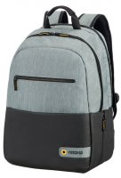 "Batoh na notebook CITY DRIFT 15.6"" black/grey 80527-1062, AMERICAN TOURISTER"