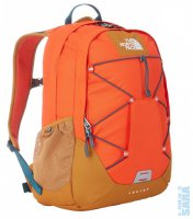 Batoh Jester T0CE83ADX-OS orange/timber, The North Face