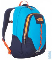 Sportovní batoh Vault - T0CE84ADY-OS - blue /orange, The North Face