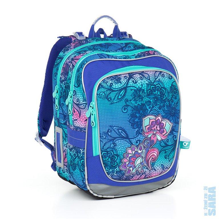 Školní batoh pro prvňáčka CHI 786 I violet - Doprava zdarma - P ... 54f42e9c4a