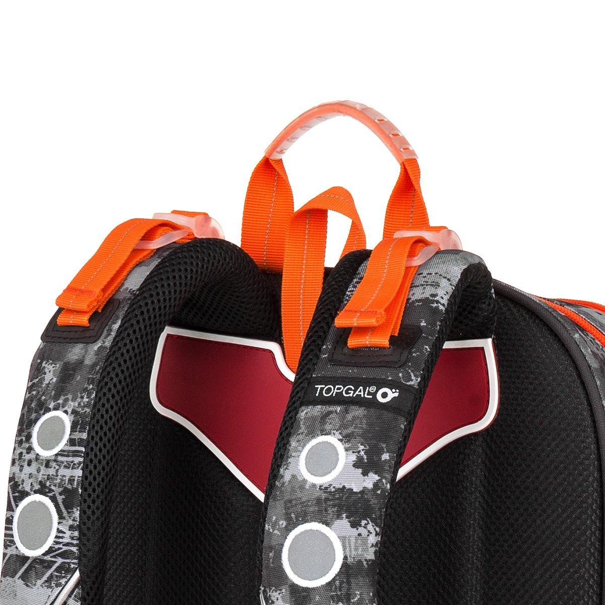 81d8943e90 Školní batoh ENDY 18018 B