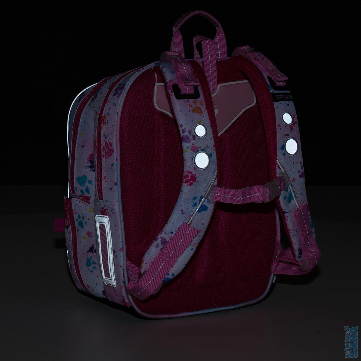 023542f0d95 Školní batoh ENDY 18017 + doprava zdarma