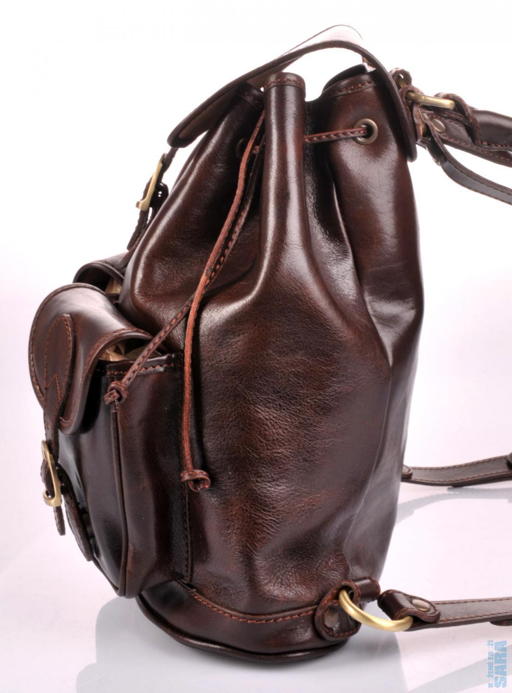 Nádherný Italský batoh z nové kolekce 9adee2525e