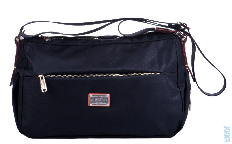 Elegantní kabelka C03-D4171AE černá dfab718a650