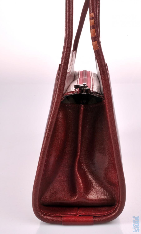 6f29cdda070 Nejprodávanější kabelka od známého české výrobce HAJN. Kvalitní zpracování  a nádherná kůže podtrhují krásu kabelky.