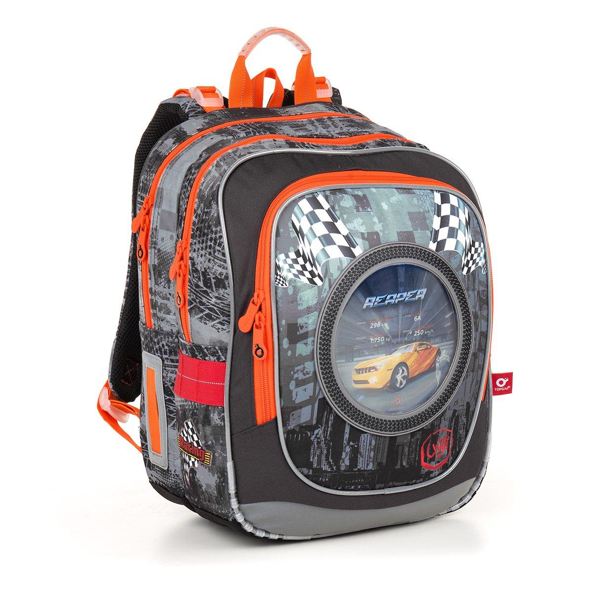 Školní batoh ENDY 18018 B 4e481bf937