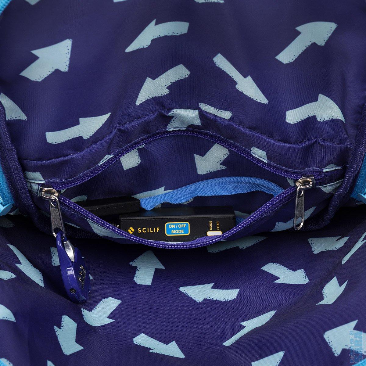Sada obsahuje   batoh + penál + sáček. Upozornění  Tato varianta batohu je  bez svítícího vlákna. 78ab68bc7f
