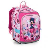 f3e45309220 školní batohy 1. stupeň   Kožené zboží SÁRA - kabelky