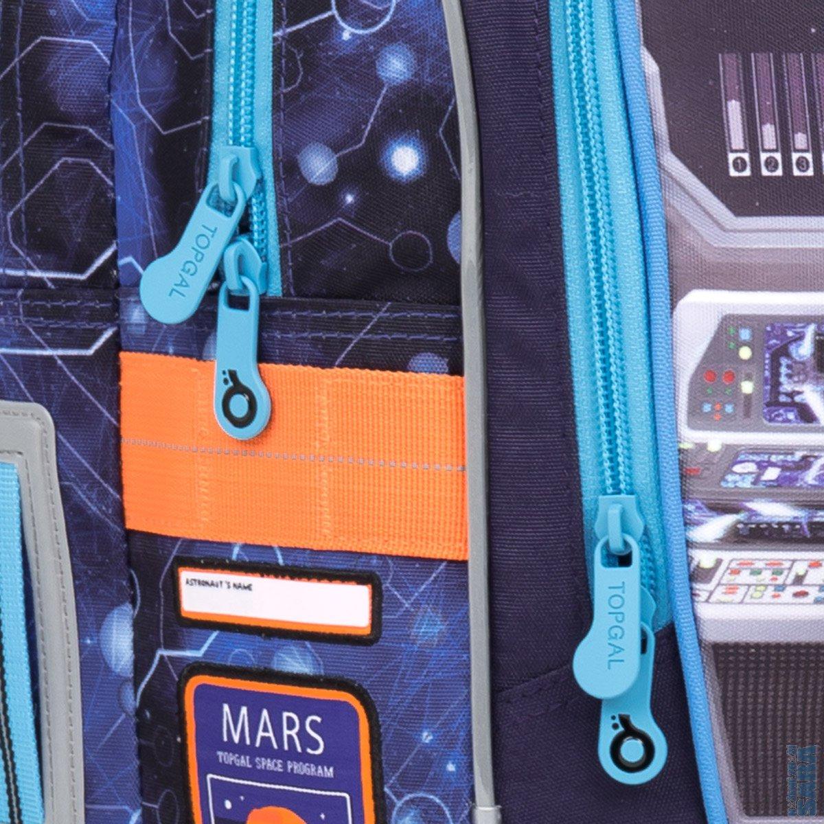 Školní batoh ENDY 17003 B - svítící poslední kus b985534c5b