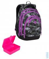 školní batohy 1. stupeň (6)   Kožené zboží SÁRA - kabelky 8f3393602c