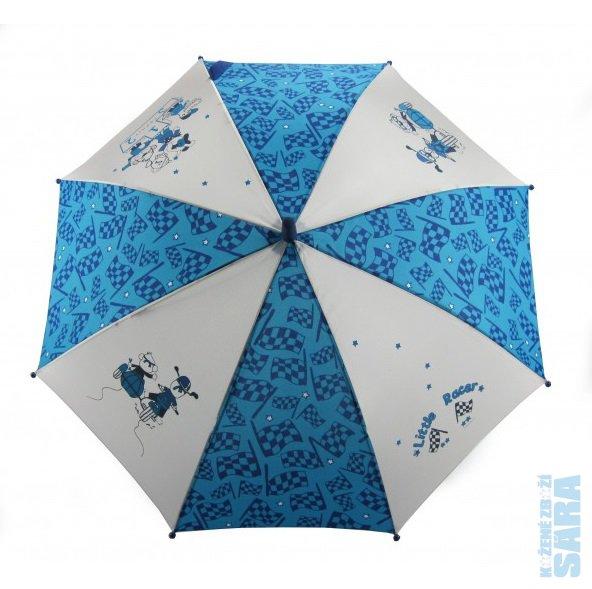 9f031ff9ac559 Dětský holový deštník - Esprit Racer 50817, Esprit : Kožené zboží ...