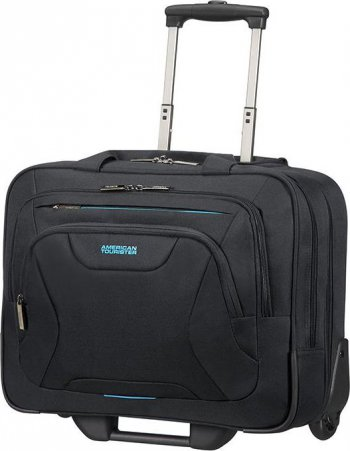 "Pracovní kufr AT WORK ROLLING TOTE 15.6 "" 88533-1041, AMERICAN TOURISTER"
