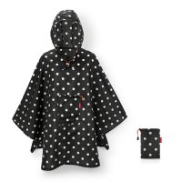 Reisenthel mini maxi poncho mixed dots AN7051, Reisenthel