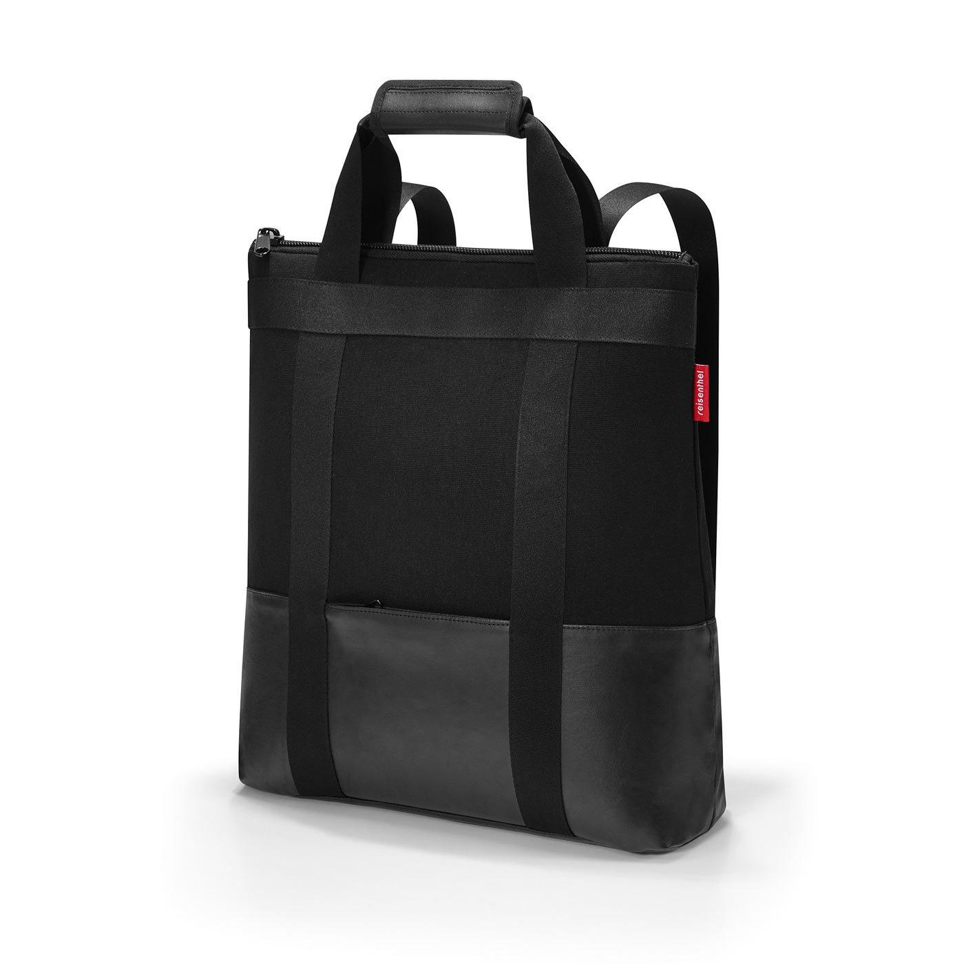 59092320c54 Batoh Daypack canvas black HH7047