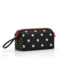 Kosmetická etue Travelcosmetic mixed dots WC7051, Reisenthel
