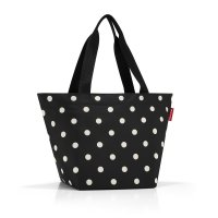 Kabelka Shopper M mixed dots ZS7051, Reisenthel