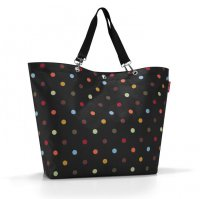 Taška Shopper XL dots ZU7009, Reisenthel