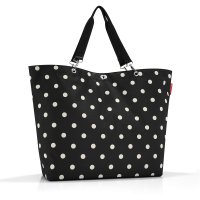 Taška Shopper XL mixed dots ZU7051, Reisenthel