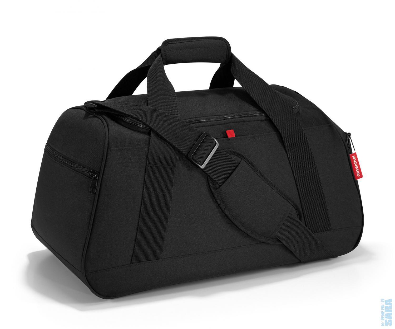 cestovní taška přes rameno ActivityBag MX7003 Black a2eba9c261