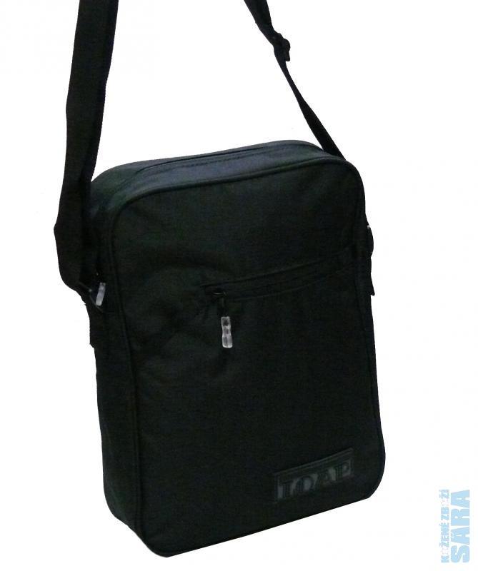 6c6792da6 Látková sportovní kabelka COOL přes rameno černá BL10283 poslední kus  prodejna, LOAP