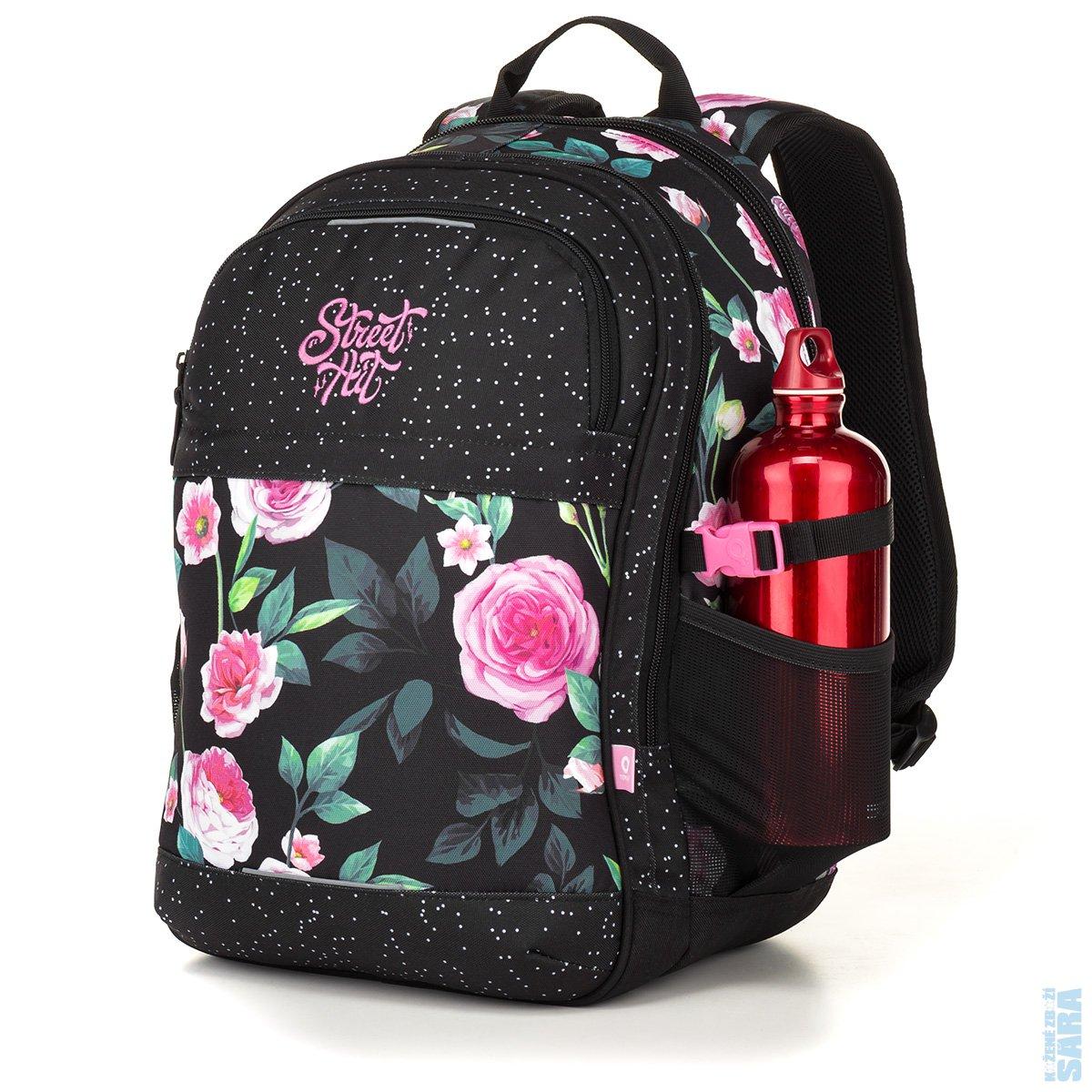 f41fe533c6 Studentský batoh RUBI 18025 G