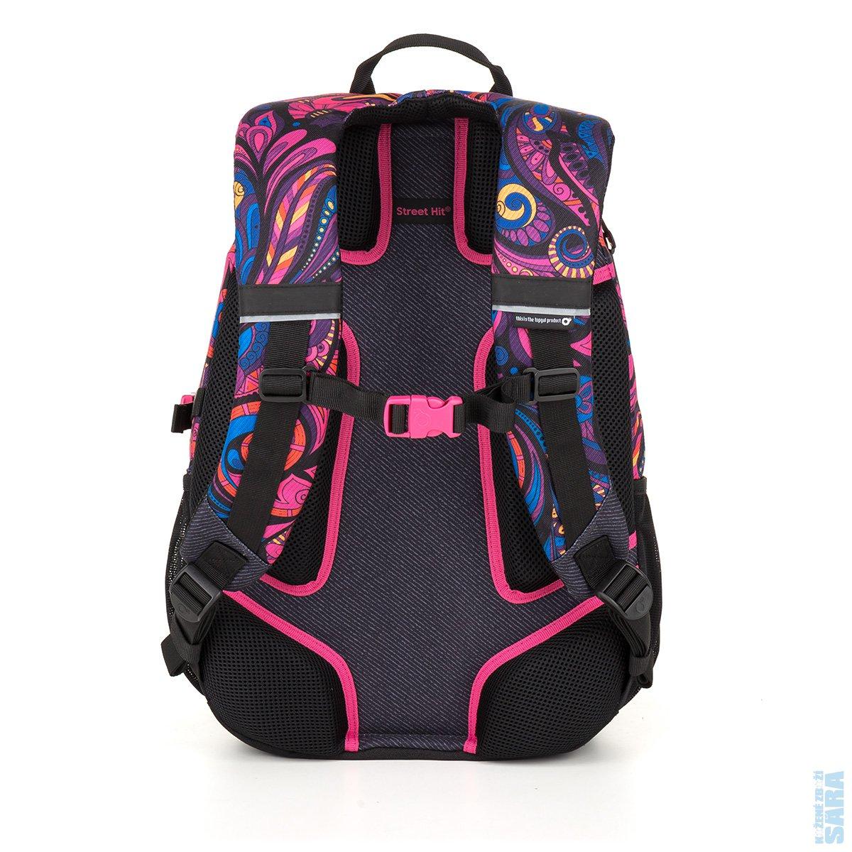 Studentský batoh SIAN 18031 G SET SMALL + penál 18031 G + Doprava zdarma 06cda8d33f