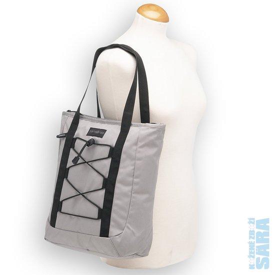 Velmi luxusní sportovní taška na zip c14d070dbf